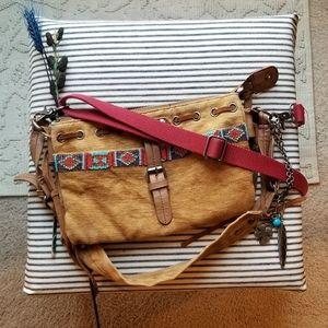 Handbags - 🍀NWOT Lucky Brand crossbody🍀